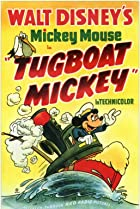 Tugboat Mickey (1940) Poster