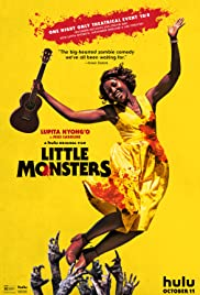 Little Monsters (Hindi)
