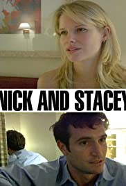 Nick and Stacey Poster