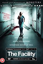 The Facility (2012) Poster - Movie Forum, Cast, Reviews