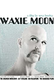 Waxie Moon Poster