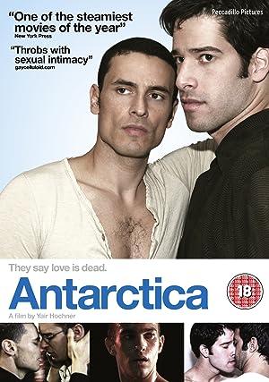 Antarctica 2008 7