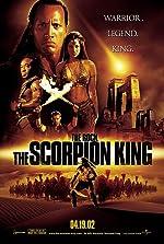 The Scorpion King(2002)