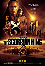 Primary image for The Scorpion King
