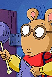 Arthur Unravels/All the Rage Poster