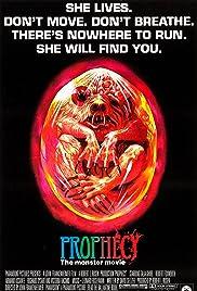 Prophecy(1979) Poster - Movie Forum, Cast, Reviews