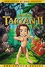 Tarzan 2 (2005) Poster