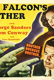 The Falcon's Brother(1942) Poster - Movie Forum, Cast, Reviews