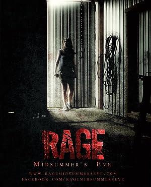 Rage: Midsummer's Eve (2015)