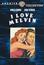 Image of I Love Melvin