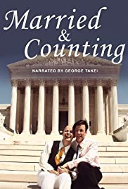 Married and Counting Poster