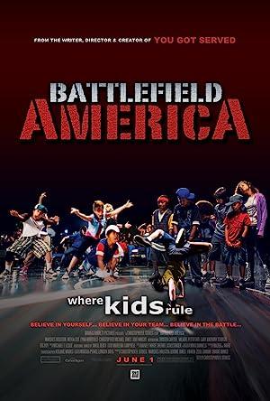 Battlefield America -