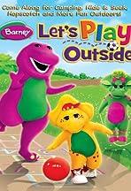 Barney: Let's Play Outside