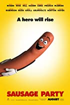 Sausage Party Poster