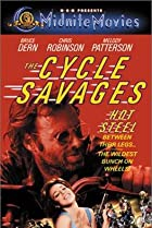 Image of The Cycle Savages