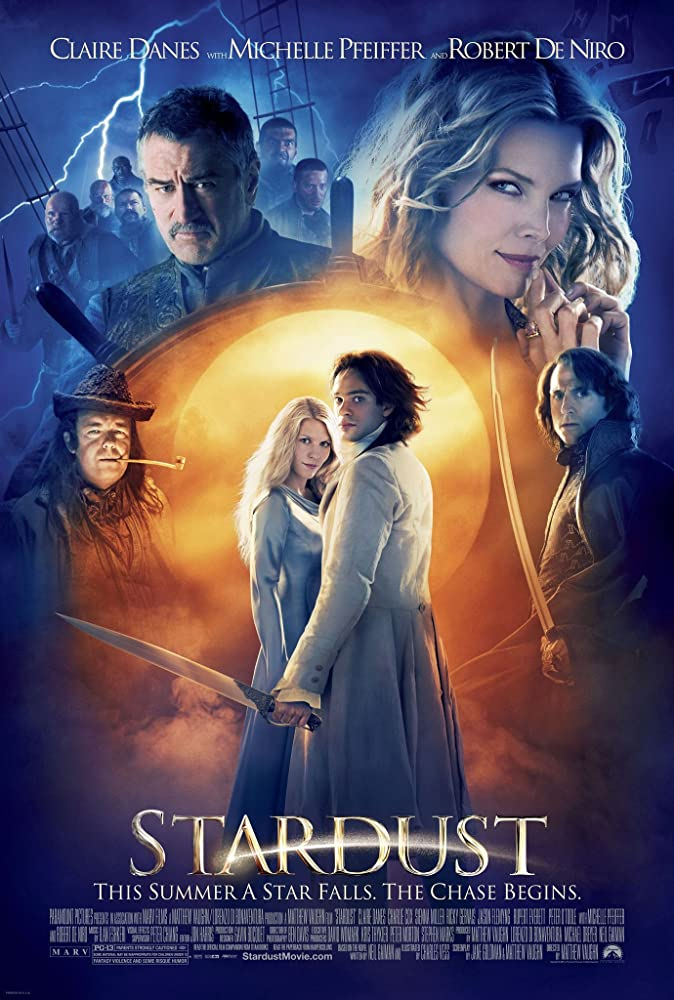 Box art for Stardust