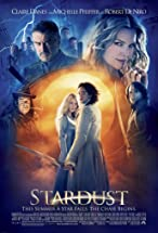 Primary image for Stardust