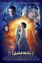 Stardust (2007) Poster