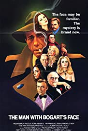 The Man with Bogart's Face(1980) Poster - Movie Forum, Cast, Reviews