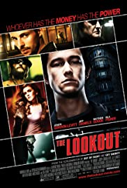 The Lookout(2007) Poster - Movie Forum, Cast, Reviews