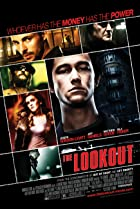 The Lookout (2007) Poster
