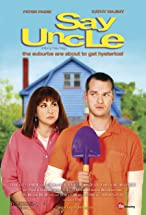 Primary image for Say Uncle