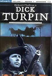 Dick Turpin Poster - TV Show Forum, Cast, Reviews