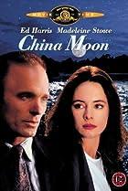 China Moon (1994) Poster