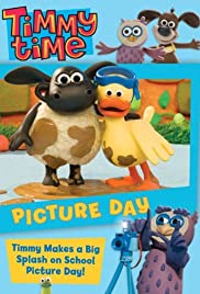Timmy Time Poster - TV Show Forum, Cast, Reviews