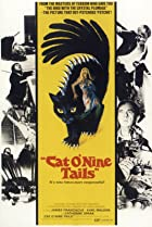 Image of The Cat o' Nine Tails