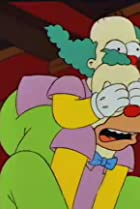 Image of The Simpsons: Homie the Clown