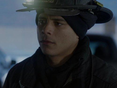Chicago Fire: A Dark Day | Season 2 | Episode 20