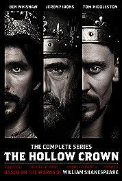 The Hollow Crown - Season 1 poster
