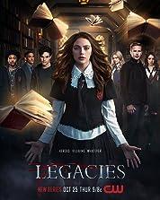 Legacies - Season 1 (2018)