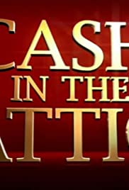 Cash in the Attic Poster - TV Show Forum, Cast, Reviews