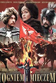 With Fire and Sword (1999) Poster - Movie Forum, Cast, Reviews