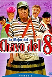 El Chavo del Ocho Poster - TV Show Forum, Cast, Reviews