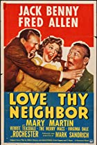 Image of Love Thy Neighbor