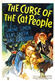 The Curse of the Cat People (1944) Poster - Movie Forum, Cast, Reviews