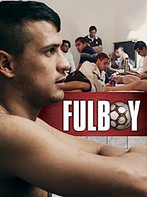 Fulboy (2015)