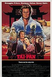 Tai-Pan(1986) Poster - Movie Forum, Cast, Reviews