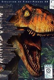Jurassic Park: Trespasser Poster