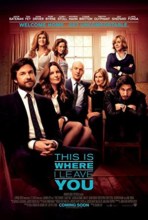 This Is Where I Leave You (2014) Download on Vidmate