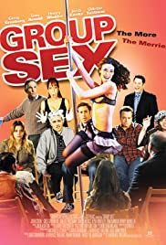 Group Sex (2010) Poster - Movie Forum, Cast, Reviews