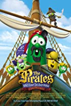 Image of The Pirates Who Don't Do Anything: A VeggieTales Movie