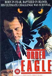 Order of the Eagle Poster