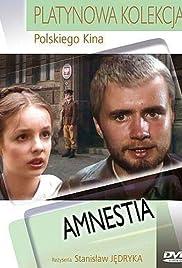 Amnestia Poster
