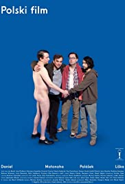 Polski film(2012) Poster - Movie Forum, Cast, Reviews