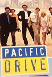 Pacific Drive Poster