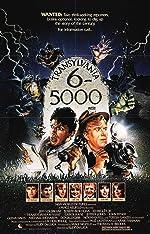Transylvania 6 5000(1985)